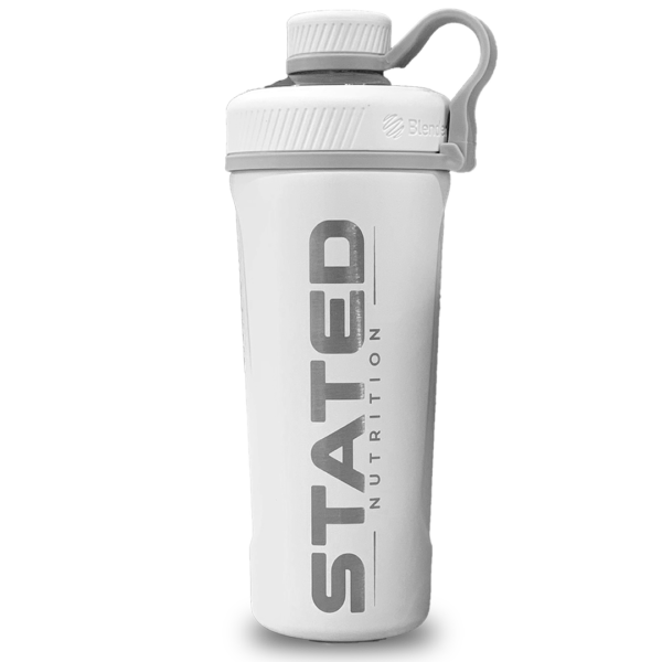 Stated Nutrition Shaker Cup